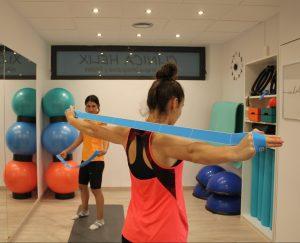 pilates-estiramiento-recuperación activa