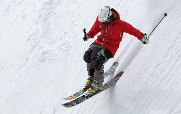 como prevenir lesiones esquiando