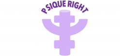 logo psique right